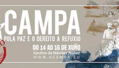 Manifiesto Acampa 2018: No tienen rostro ni conciencia