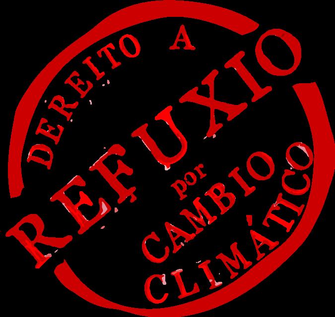 LA RED ACAMPA LLEVÓ AL PARLAMENTO GALLEGO SU REIVINDICACIÓN DEL RECONOCIMIENTO DE LA FIGURA DE REFUGIADO CLIMÁTICO